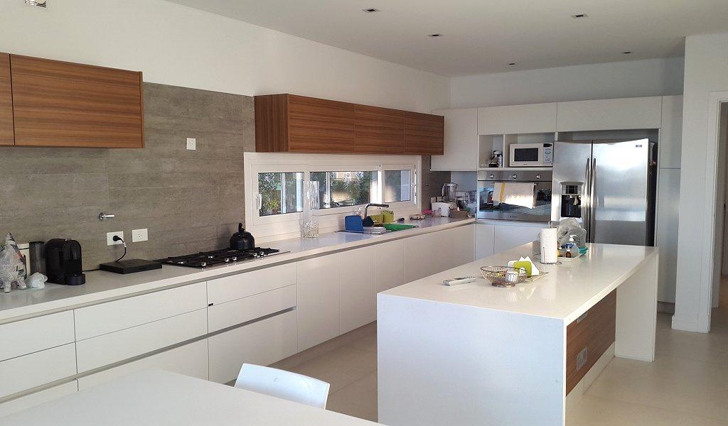 Muebles de cocina Aberturas de PVC Rehau Fabricacion Venta ...