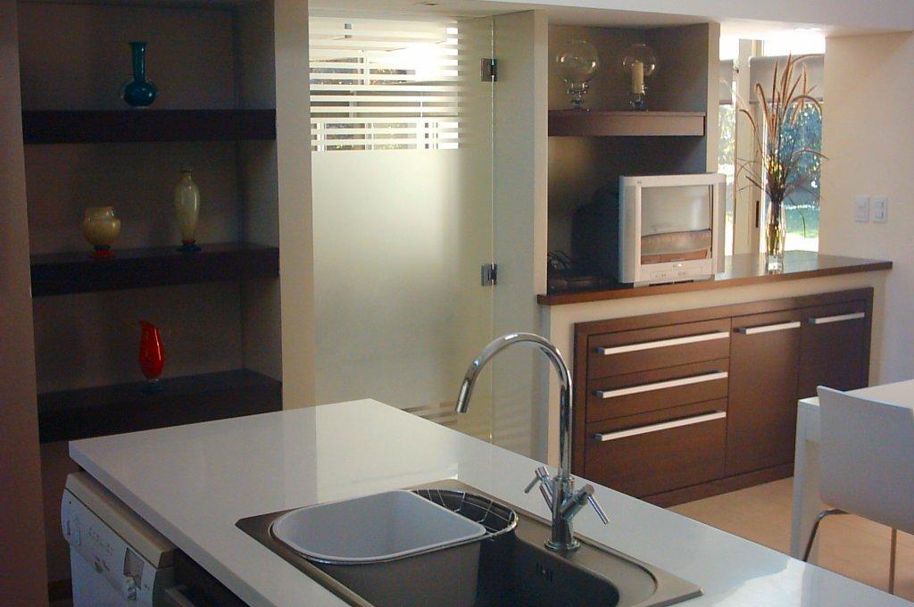 Muebles de cocina Madera maciza Fabricacion Venta Lusso en ...